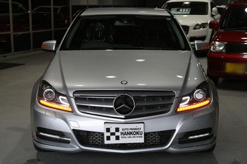 M.Benz C250